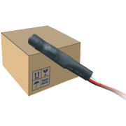 Микрофон St-01 (АРУ), электретный  с активным усилителем