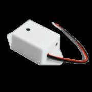 Микрофон St-65R (Waterproof), влагозащищенный, электретный  с активным усилителем
