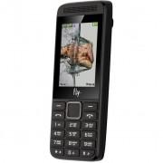 Мобильный телефон Fly FF241- б/у - 2сим,  1.30 МП, 2750 мА?ч