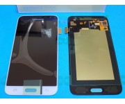 Модуль-дисплей Samsung Galaxy J3 (2016) SM-J320 белый (Оригинал)