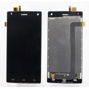 Модуль-дисплей для FLY FS452 Nimbus 2 черный