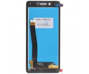 Модуль-дисплей для Huawei Honor 6c черный