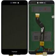 Модуль-дисплей для Huawei Honor 8 lite черный
