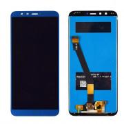 Модуль-дисплей для Huawei Honor 9 Lite синий