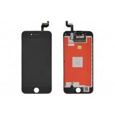 Модуль-дисплей для IPhone 6S 4.7 черный (оригинал)