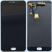 Модуль-дисплей для MEIZU M3 note черный