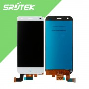 Модуль-дисплей для ZTE Blade A5 / A5 pro / AF3 / T221 белый