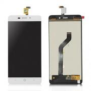Модуль-дисплей для ZTE Blade X3 (D2/A452) белый
