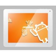 Модуль б/у (Дисплей+Тачскрин) Digma iDsD8 3G белый