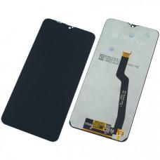 Модуль (дисплей + тачскрин) черный (ORIG Display) Samsung Galaxy A10 SM-A105F/DS