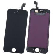 Модуль (дисплей + тачскрин) черный (ORIG) для Apple iPhone SE 2