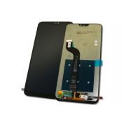 Модуль (дисплей + тачскрин) черный Xiaomi Redmi 6 Pro