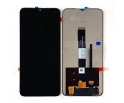 Модуль (дисплей + тачскрин) черный для Xiaomi Redmi 9C