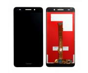 Модуль (дисплей + тачскрин) для Honor 5a (LYO-L21) черный