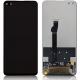 Модуль (дисплей + тачскрин) для Honor View 30 Pro (OXF-AN10) черный