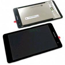 Модуль (дисплей + тачскрин) для Huawei MediaPad T1 7.0 (T1-701U) черный