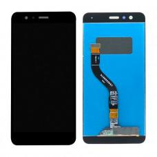 Модуль (дисплей + тачскрин) для Huawei P10 Lite (WAS-LX1) черный
