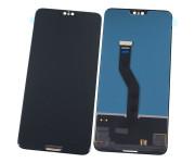Модуль (дисплей + тачскрин) для Huawei P20 Pro (CLT-L29) TFT