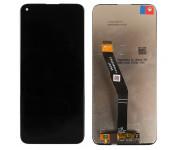Модуль (дисплей + тачскрин) для Huawei P40 Lite E (ART-L29) черный