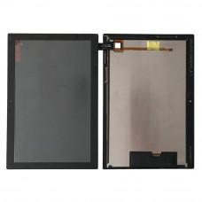 Модуль (дисплей + тачскрин) для Lenovo Tab 4 TB-X304L черный