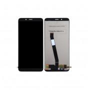 Модуль (дисплей + тачскрин) для Xiaomi Redmi 7a черный
