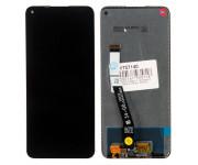 Модуль (дисплей + тачскрин) для Xiaomi Redmi 9 черный