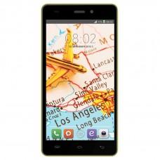 Модуль (экран + сенсорное стекло в сборе)-б/у- BQS-5006 Los Angeles, черный