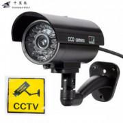 Муляж камеры видеонаблюдения с LED индикатором, RL-11A