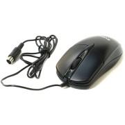 Мышь проводная SVEN RX-112 800dpi Black PS/2