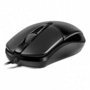 Мышь проводная SVEN RX-112 800dpi Black USB