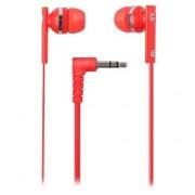 Наушники GAL M-005 R-F красный