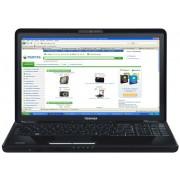 Ноутбук - б/у- Toshiba SATELLITE L505-13V - Core i3 330M 2130Mhz/15.6