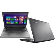 Ноутбук - б/у - Lenovo G50-45 - А8x4 2.06Ghz, 8Гб ОЗУ, Radeon R5, HDD 500Гб, Win 8.1