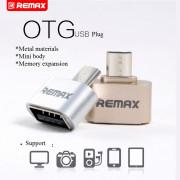 OTG Remax microUSB - USB