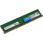 Оперативная память Crucial [CT8G4DFS8213] 8 ГБ, DDR4, 2133 МГц,