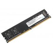 Оперативная память DIMM DDR4 4096MB PC19200 2400MHz Apacer CL17