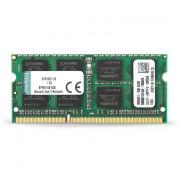 Оперативная память SODIMM Kingston ValueRAM [KVR16S11/8] 8 ГБ
