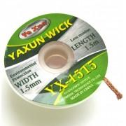 Оплетка для выпайки Ya Xun YX-1515
