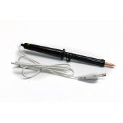 Паяльник 80W/220V, пластиковая ручка /блистер