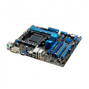 Плата ASUS Socket-AM3+ 760G M5A78L-M LE/USB3 2xDDR3