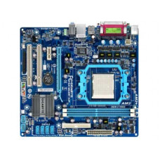 Плата GIGABYTE LGA775 GA-G41M-Combo rev.2.0 G41/ICH7 2xDDR2-800 2xDDR3-1333 PCI-E DSub 4xSATA IDE mATX