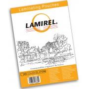 Пленка Lamirel LA-78656 А4, 75 мкм, горячее ламинирование