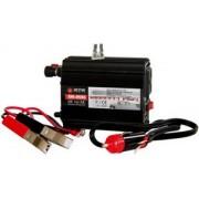 Преобразователь напряжения AcmePower AP-DS200 [12/220V, 200W, USB-выход]