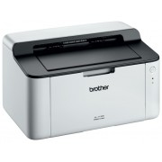 Принтер Brother HL-1110R Laser Printer (A4 2400x600dpi 20ppm USB2.0)
