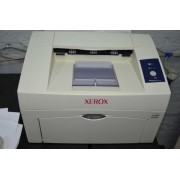 Принтер Xerox Phaser 3117, б/у, A4, порошковый