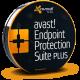 Продление Avast Endpoint Protection Suite Plus (1 год 1ПК)