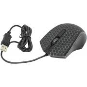 Проводная мышь USB Smartbuy 334 черная, SBM-334-K