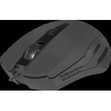 Проводная опт мышь Datum MM-351 черная, 52351