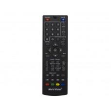 Пульт для ТВ приставок World Vision  Т36/Т56/Т126/T59