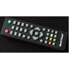 Пульт для ТВ приставок World Vision  Т37/Т57/Т57D